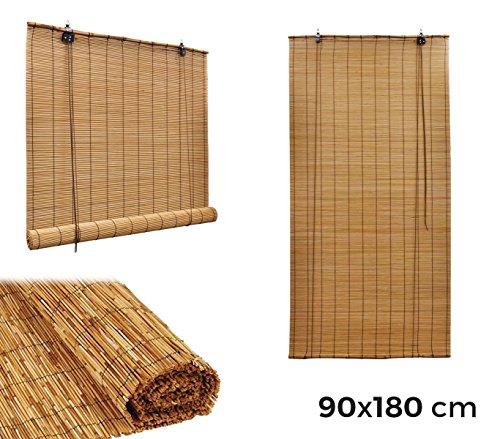 , persianas madera ikea, saloneuropeodelestudiante.es