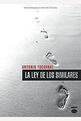 Ley De Los Similares, La (Peripecia (dauro)) Tapa blanda