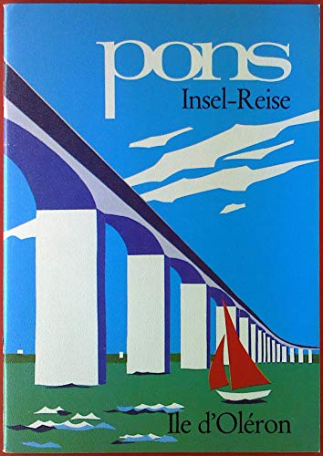 Pons Insel-Reise - Ile dÒléron