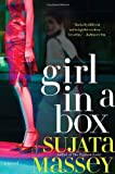 Girl in a Box (Rei Shimura Mysteries Book 9)