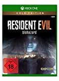 Resident Evil 7 Gold Edition - Xbox One [Edizione: Germania]