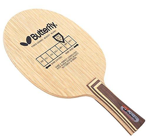 Butterfly Korbel FL Table Tennis Ply