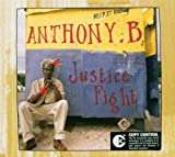 Songtexte von Anthony B - Justice Fight
