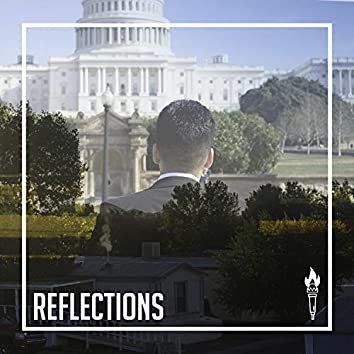 Reflections (feat. Damian)