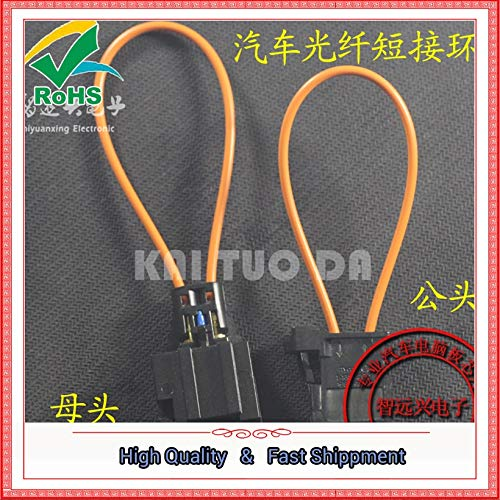 All Popular product items free shipping Anncus 2PCS Most Fiber Optic Loop Circuit Ring Test-Loop o Short