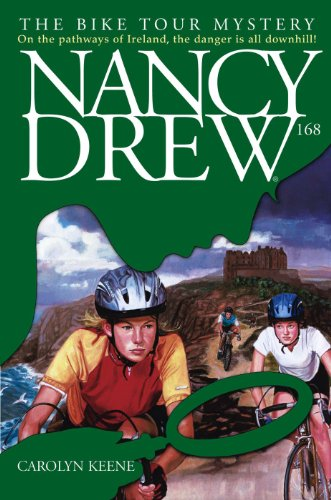 Bike Tour Mystery (Nancy Drew Mysteries Book 168) (English Edition)