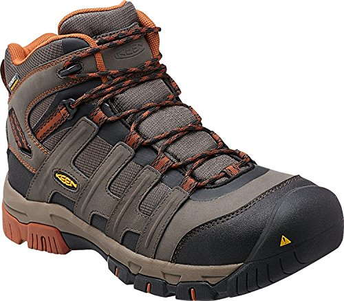 Keen Utility Safety Shoes - Safety Shoes Today