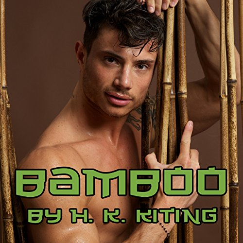 Bamboo audiobook cover art
