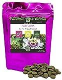 Pasiflora/NAKURU Relax/Polvo Orgánico Secado y Comprimido e