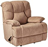 Lane Home Furnishings 4215-19 Bruno Pebble Rocker Recliner,Medium