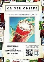 Desconocido Kaiser Chiefs Souvenir: The Colección de Singles Foto Impresa Póster Educación 006 (A5-a4-a3) - A5