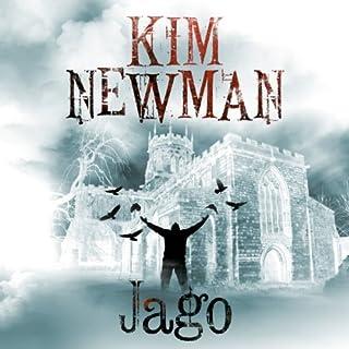 Jago cover art