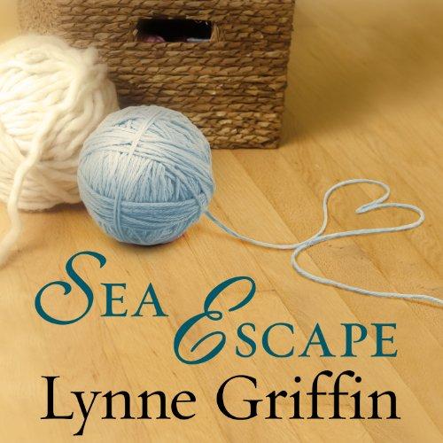Sea Escape audiobook cover art