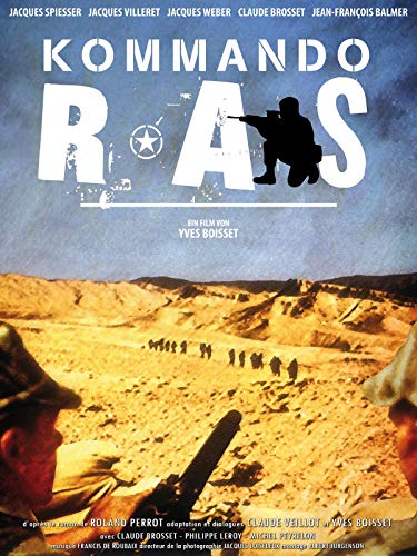 Kommando R.A.S.