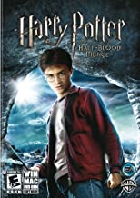 $29 » Harry Potter and the Half Blood Prince - PC