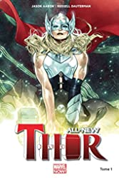 All-New Thor Tome 1 de Russell Dauterman