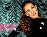 JUNLIZHU Sarah Jessica Parker (75cm x 60cm | 30inch x