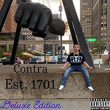 Est. 1701 (Deluxe Edition)
