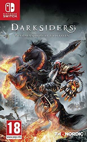 Darksiders Warmastered - Nintendo Switch