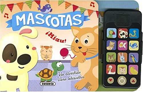 Mascotas (Mi primer teléfono)