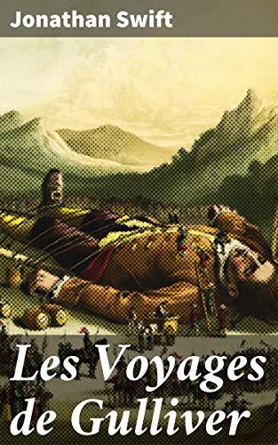 Couverture du livre Les Voyages de Gulliver
