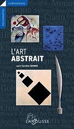 L'art abstrait de Laure-Caroline Semmer