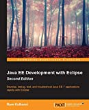 Java EE Development with Eclipse (e2)