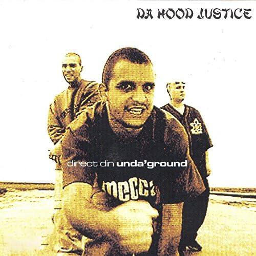 Da Hood Justice