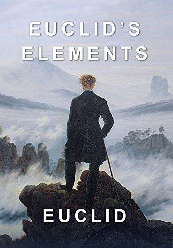 Euclid's Elements (English Edition)