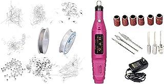 DIY Crafts 27359 Crimp Mak Starter Earr Hookfor Men and Women # 2of 312 Multicolor+ 57639Manicure PedicureSander Pen Nail ...