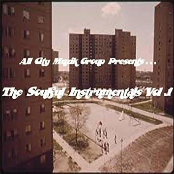 Soulful Instrumentals Vol. 1