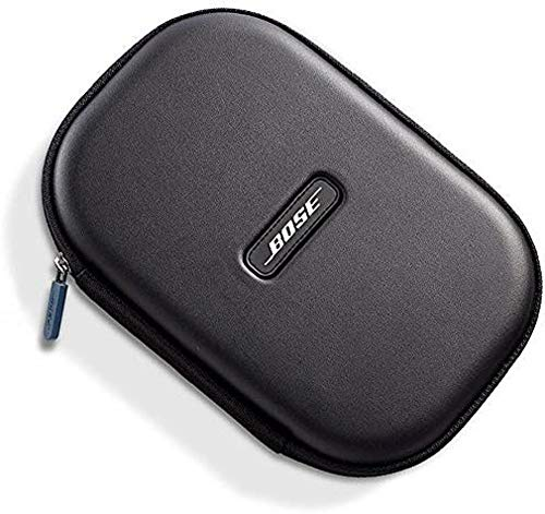 Bose Quiet Comfort 25 Headphones Replacement Carry Case, Black