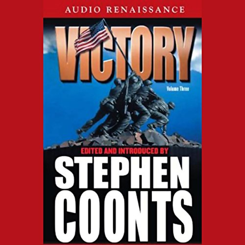 Victory, Volume 3 audiobook cover art