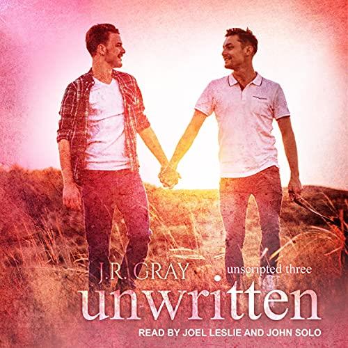 Unwritten cover art