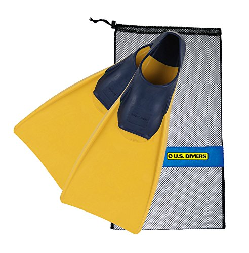 US Divers Junior floating fins