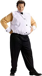 Male Stripper Fat Adult - Standard