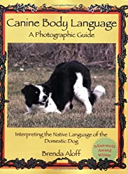 Canine Body Language - A Photographic Guide, Understanding the Body Language of German Shepherds