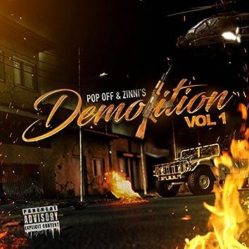 Demolition, Vol. 1