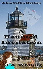 A Haunted Invitation (A Lin Coffin Mystery Book 5)