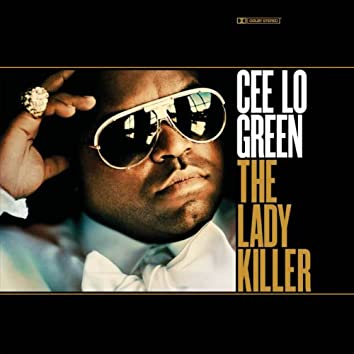 The Lady Killer (Deluxe)