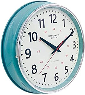fartech wall clock