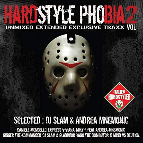 DJ Slam, Andrea Mnemonic