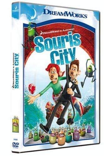 Souris City [Edizione: Francia]