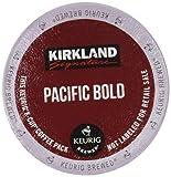 Best Kirkland Signature K-Cups - Kirkland Pacific Bold K-Cups, 100 Count Review