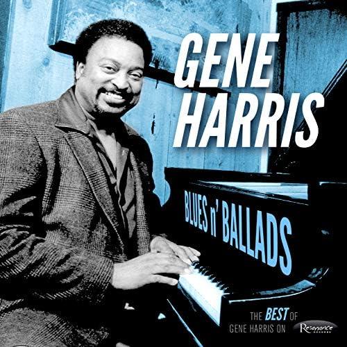 The Gene Harris Quartet