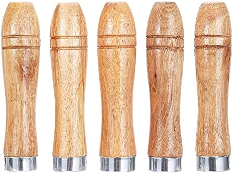 KIMLLORD 5pcs Wood Replacement Ranking TOP7 Kansas City Mall Accessories Hand File Woodworking
