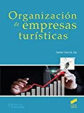 Organización de empresas turísticas: 14 (Turismo)