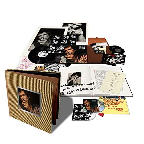 Talk Is Cheap (Deluxe Box Set) [Vinyl LP]
