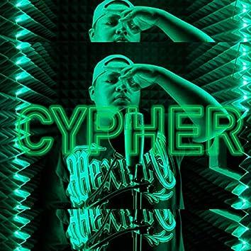 Mi Nivel (Cypher)