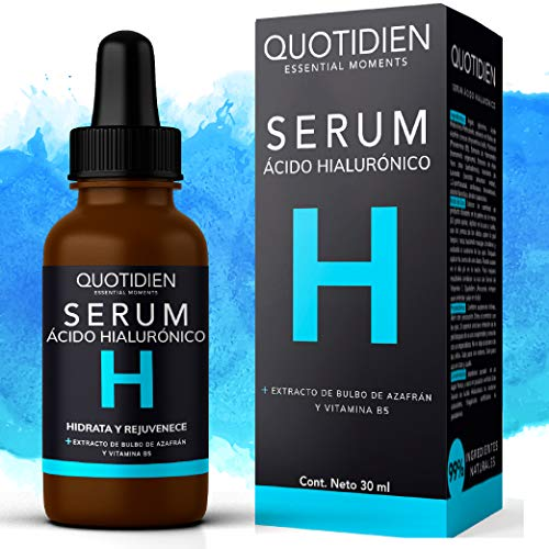 Serum Regenera marca QUOTIDIEN ESSENTIAL MOMENTS